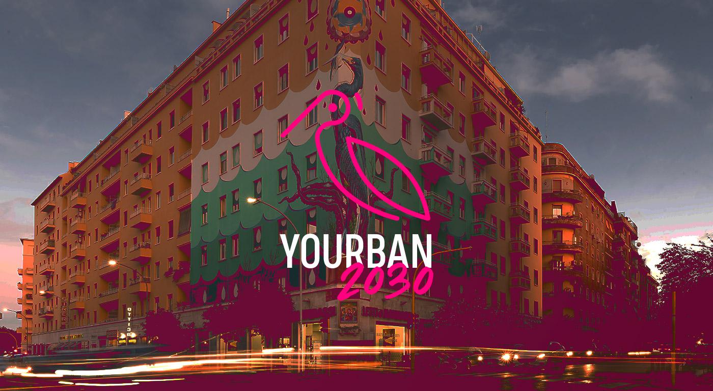 Yourban 2030 background