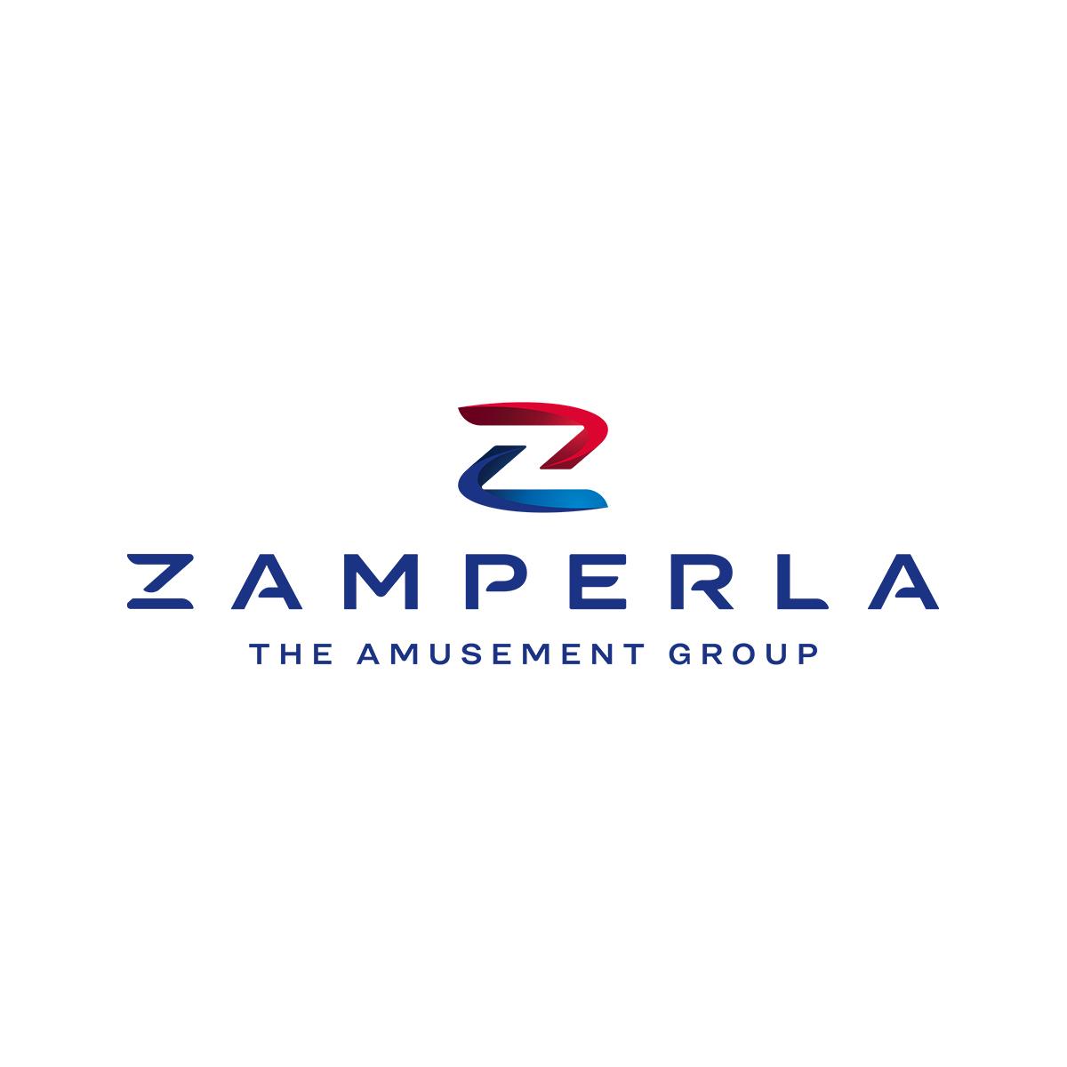 Zamperla logo