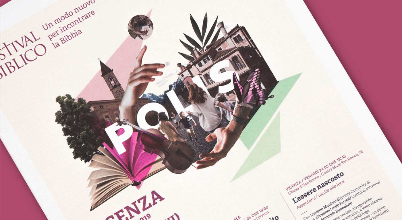 Festival Biblico 2019 - programma evento