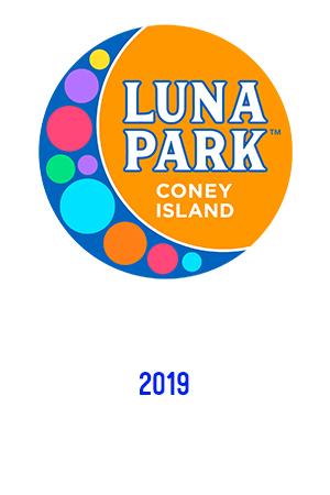 Luna Park logo 2019