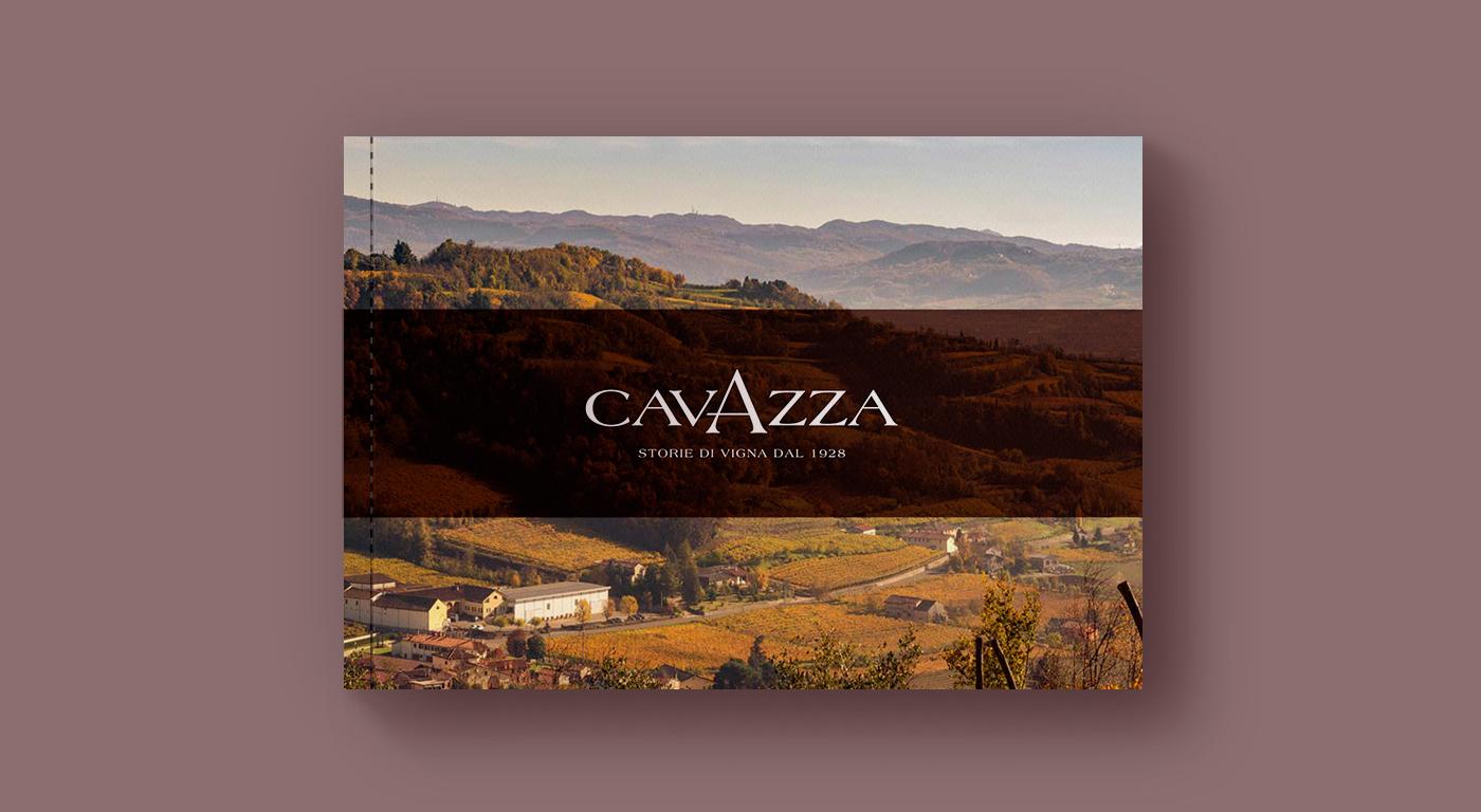 Cavazza leaflet