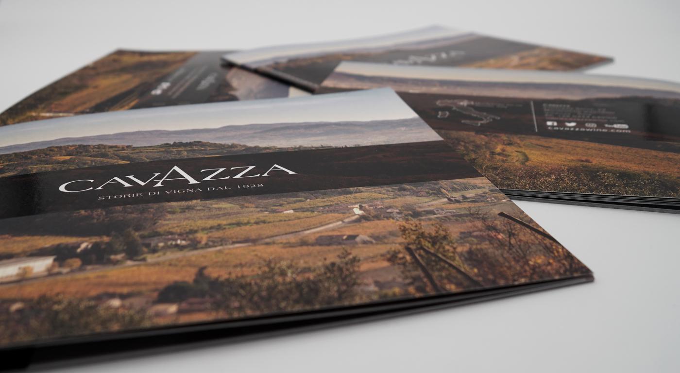 Brochure Cavazza