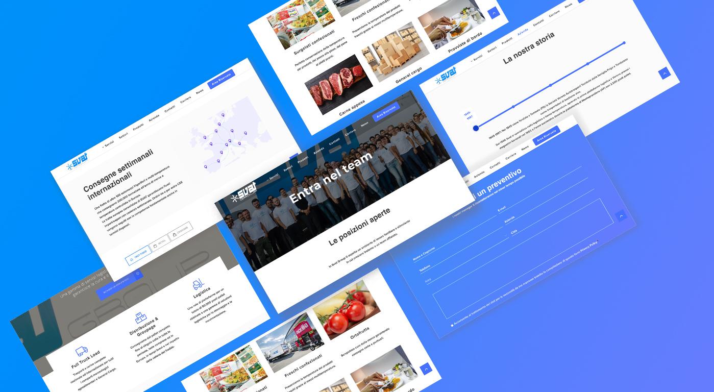 Svat website