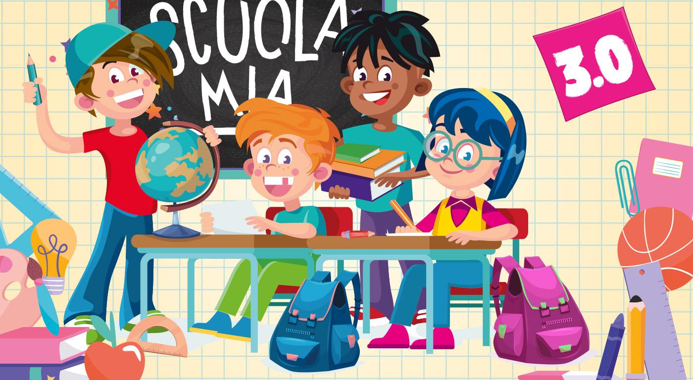 Raccolta punti scuole Latte Verona