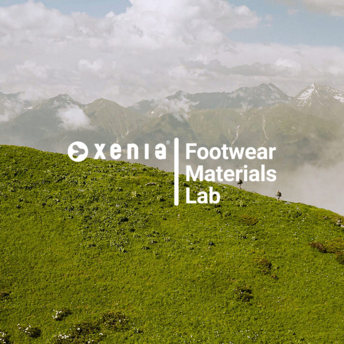 Xenia Footwear Materials Lab