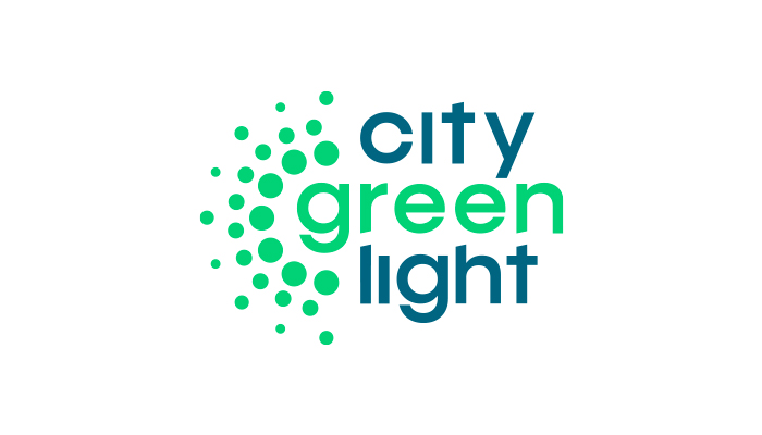 City Green Light