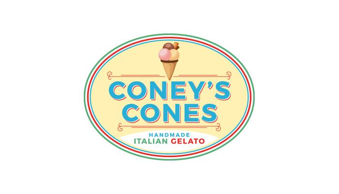 Coney Cones