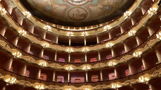 teatro stabile veneto